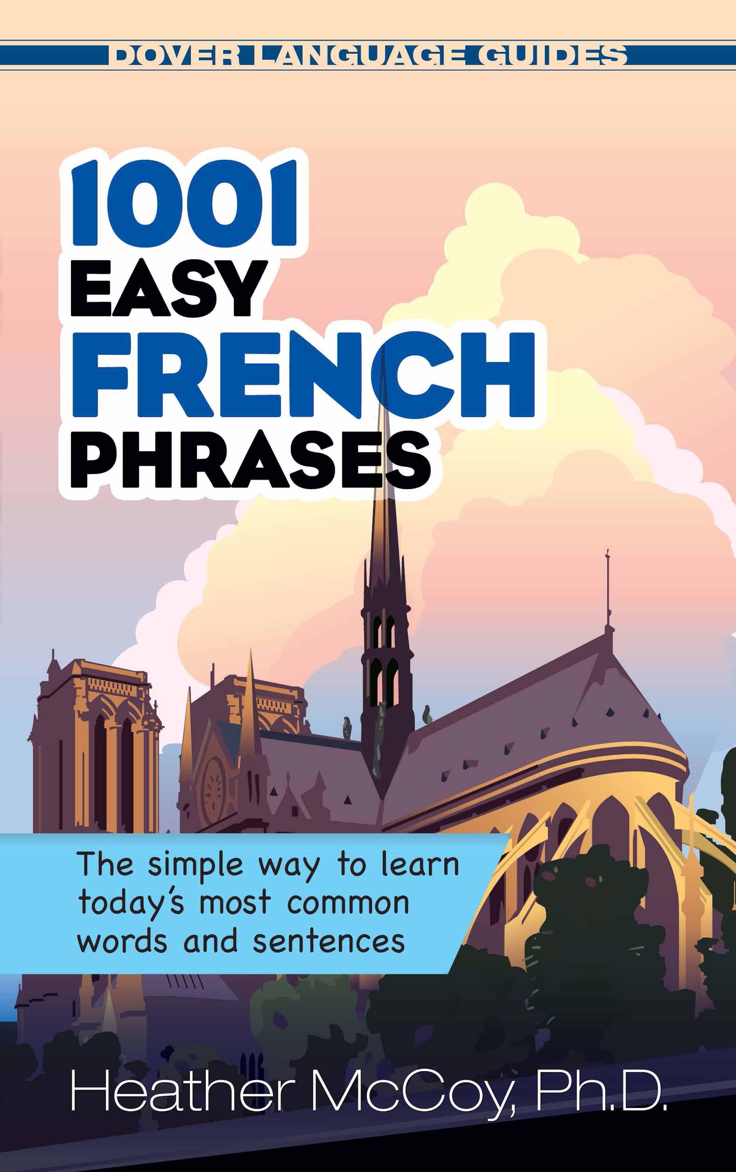 easy french essays