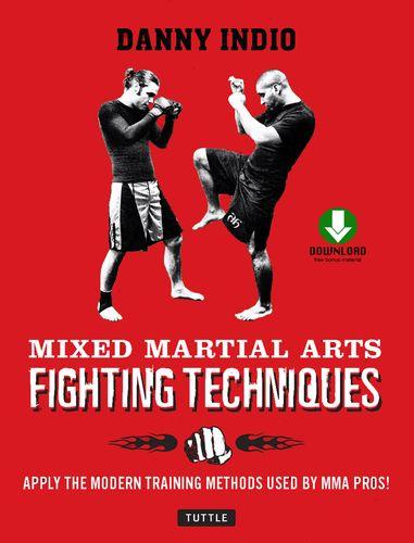 the popularity of mixed martial arts essay