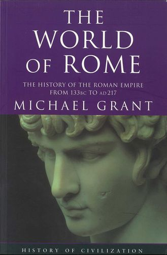 a review of michael grants the fall of the roman empire a reappraisal