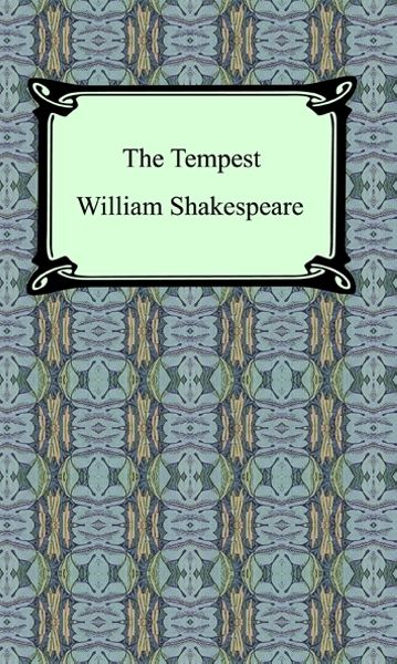 slavery in the tempest by william shakespeare