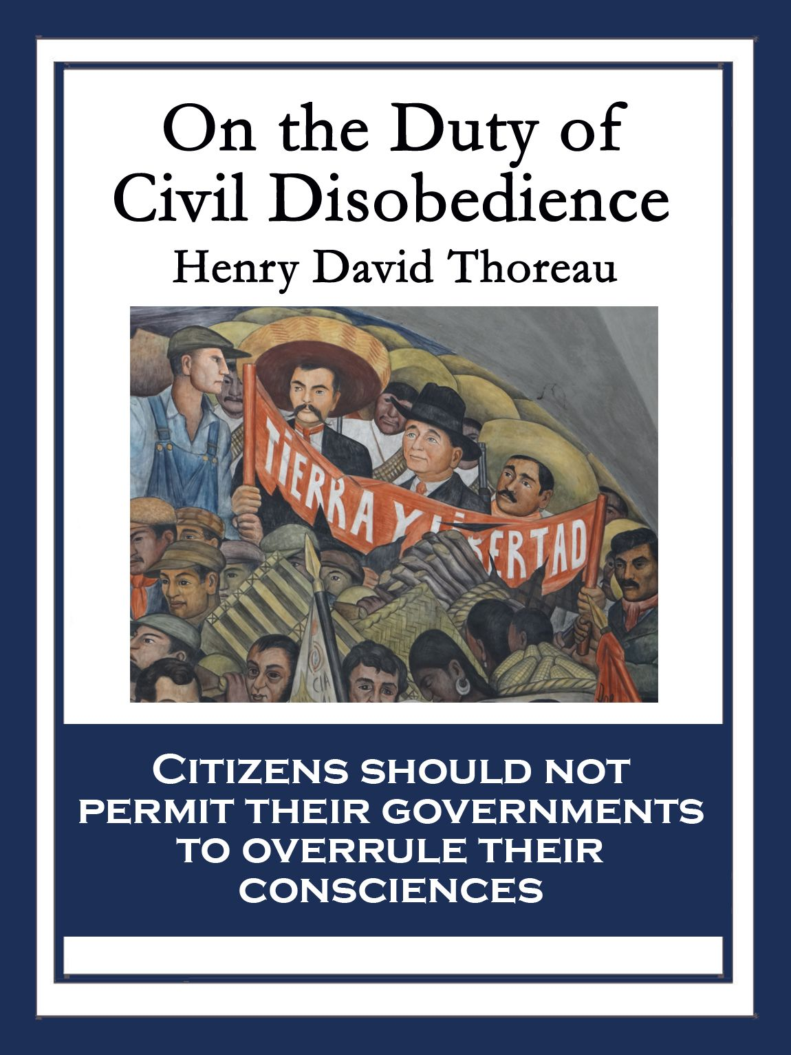 an examination of henry david thoreaus positions on the issues of government Henry david thoreau (see name pronunciation july 12, 1817 - may 6, 1862) was an american essayist, poet, philosopher, abolitionist, naturalist, tax resister.