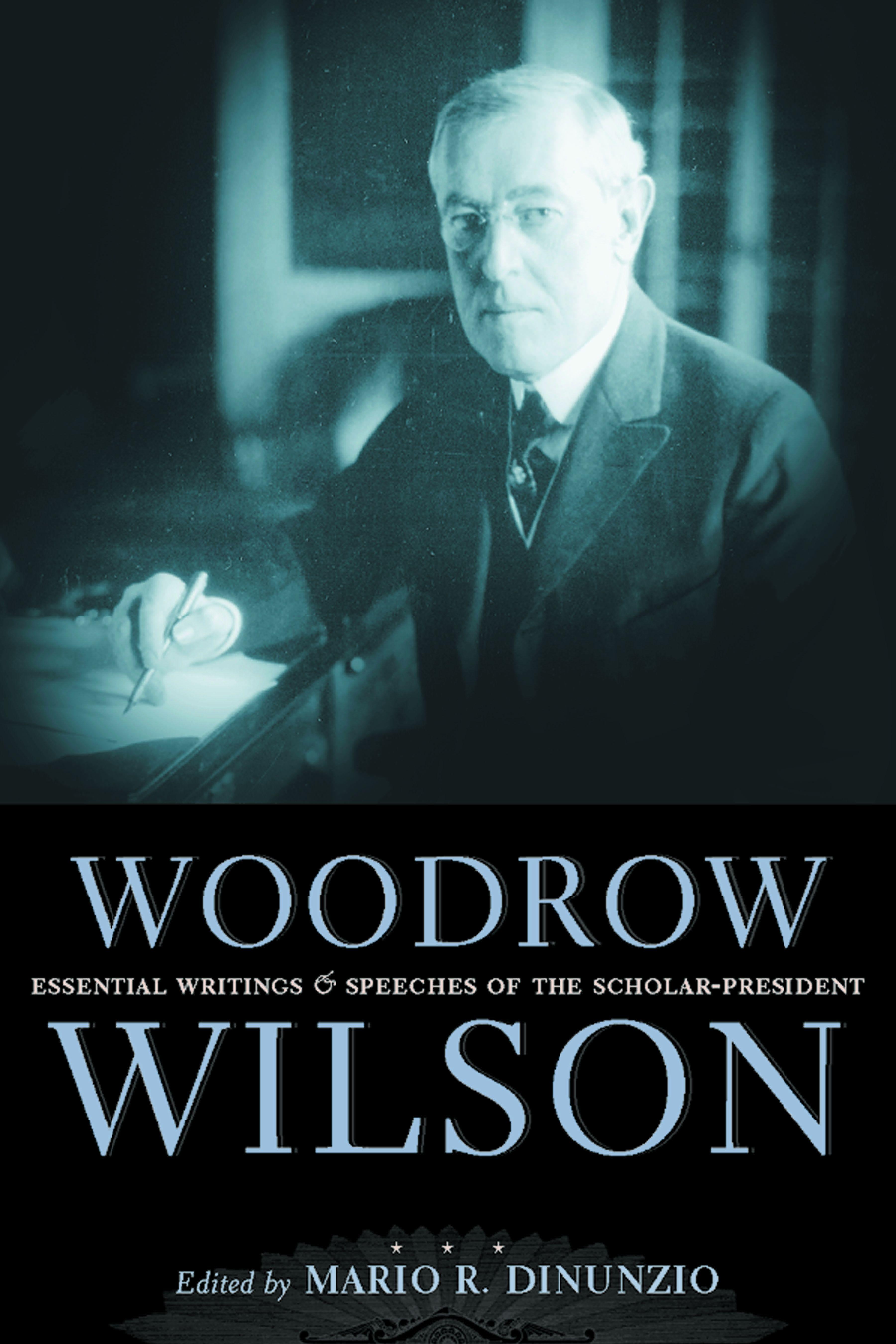 comparative analysis of woodrow wilson vs