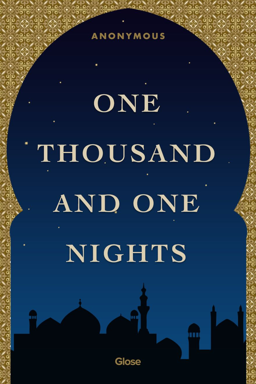 the thousand and one nights Like the celebrated thousand and one nights, this collection opens with the  frame story of scheherazade, the vizier's gifted daughter who recounts  imaginative.