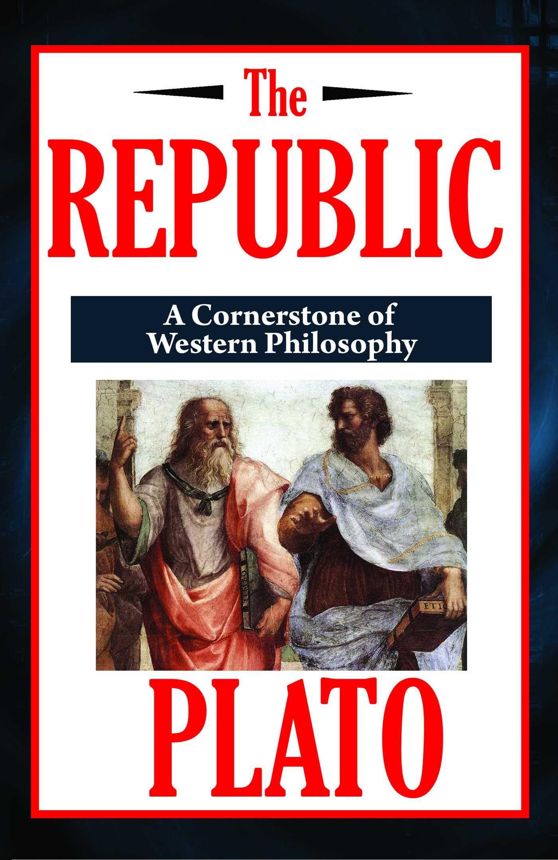 the republic book one
