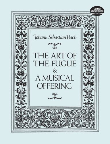 a review of the musical offerings and the art of fugue Bach musical offering savall review by: since most musical offerings begin with the ricercar a 3 that here follows hantai's flute.