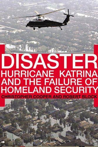 disasters of hurricane katrina