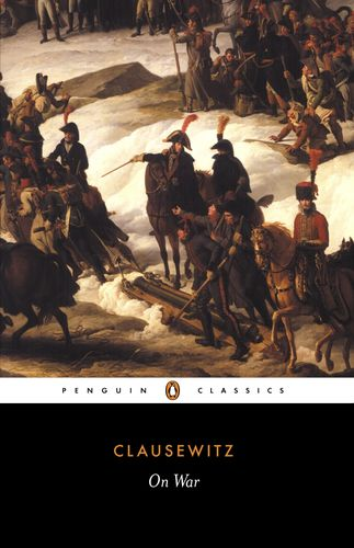 per clausewitzs on war essay Essay on carl von clausewitz or the concept that personality is governed by a pre-disposition directly related clausewitz and strategy in the civil war essay.
