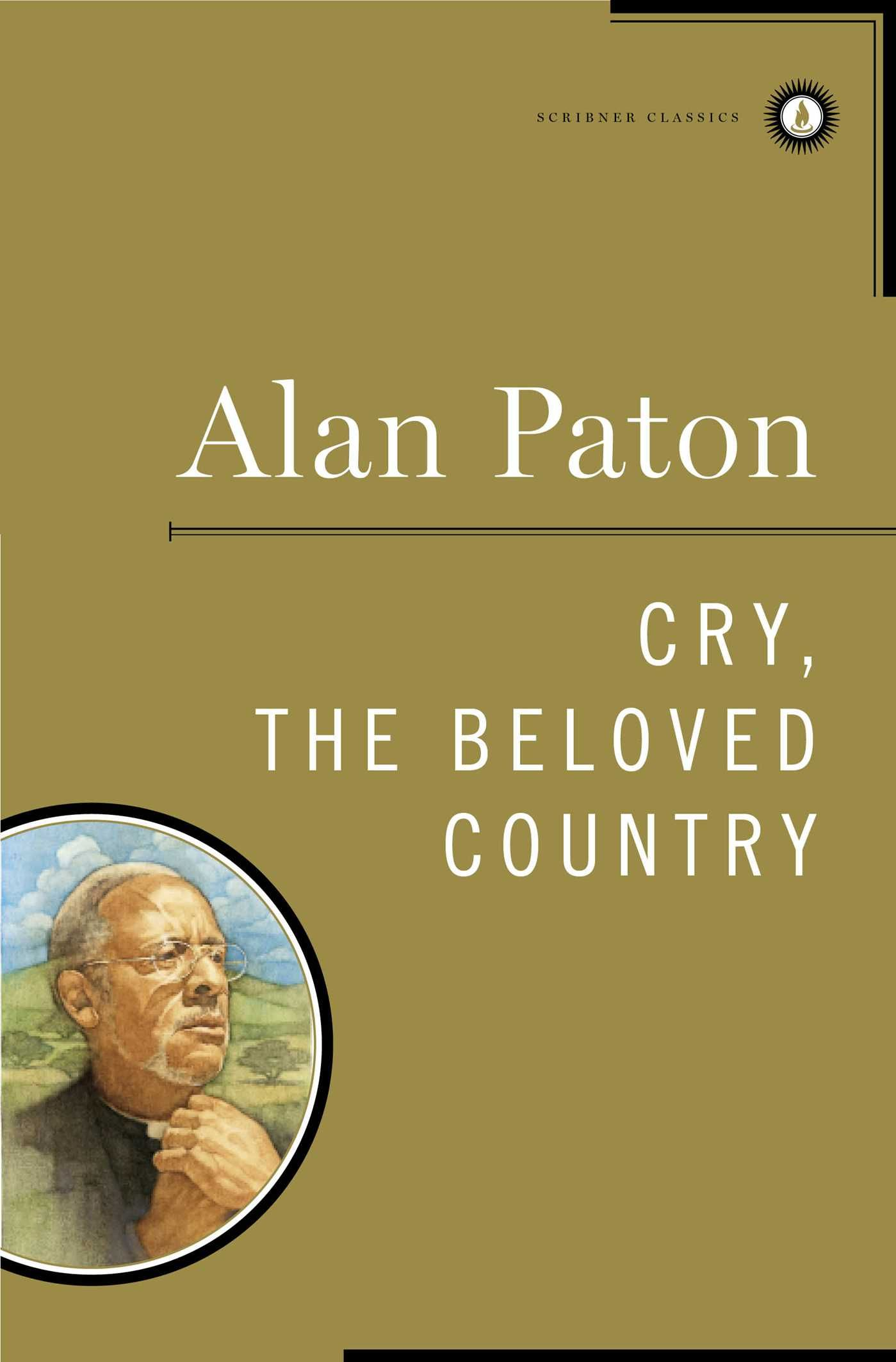 a review of the story cry the beloved country