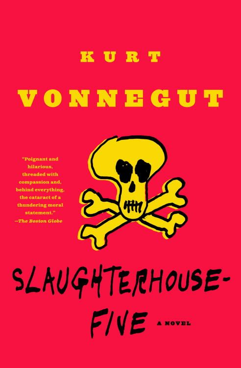close reading slaughterhouse 5 While i was reading slaughterhouse five historic dresden: a town of no military or strategic value as the last days of the war in europe come to a close.
