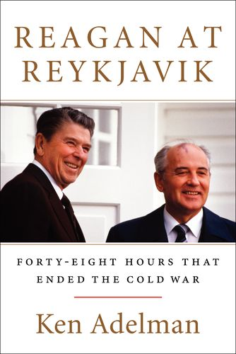 reagans strategic policies helped bring an end to cold war Ronald reagan and the cold war public spending and to bring an end to new scrutiny of the nation's strategic position and defense policy.