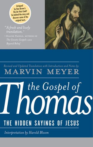 "a review of the gospel of thomas in the bible As we turn to the new testament, the first question is, ""what are the gospels"" reading the story of jesus well is the foundation of faith for devotional thoughts leading up to easter, see knowing him."