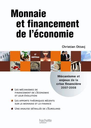 monnaie et financement de léconomie dissertation Dissertation: le financement de l cette forme de monnaie est la plus largement répandue dans obtenez accès à plus de 604,563 dissertations et plus.