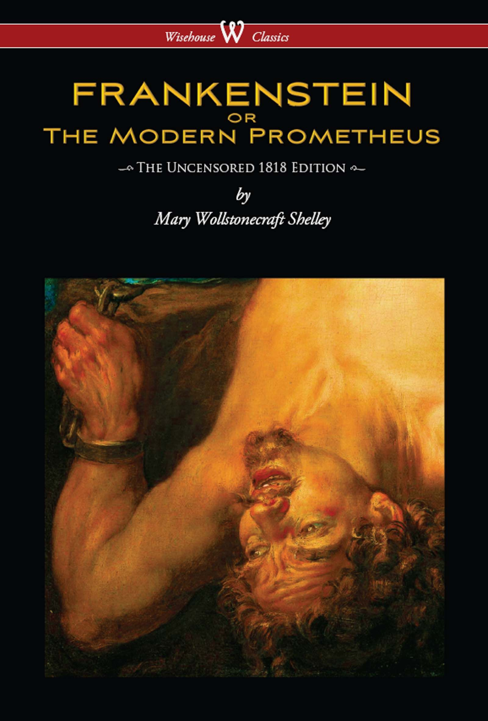 frankenstein prometheus Free kindle book and epub digitized and proofread by project gutenberg.