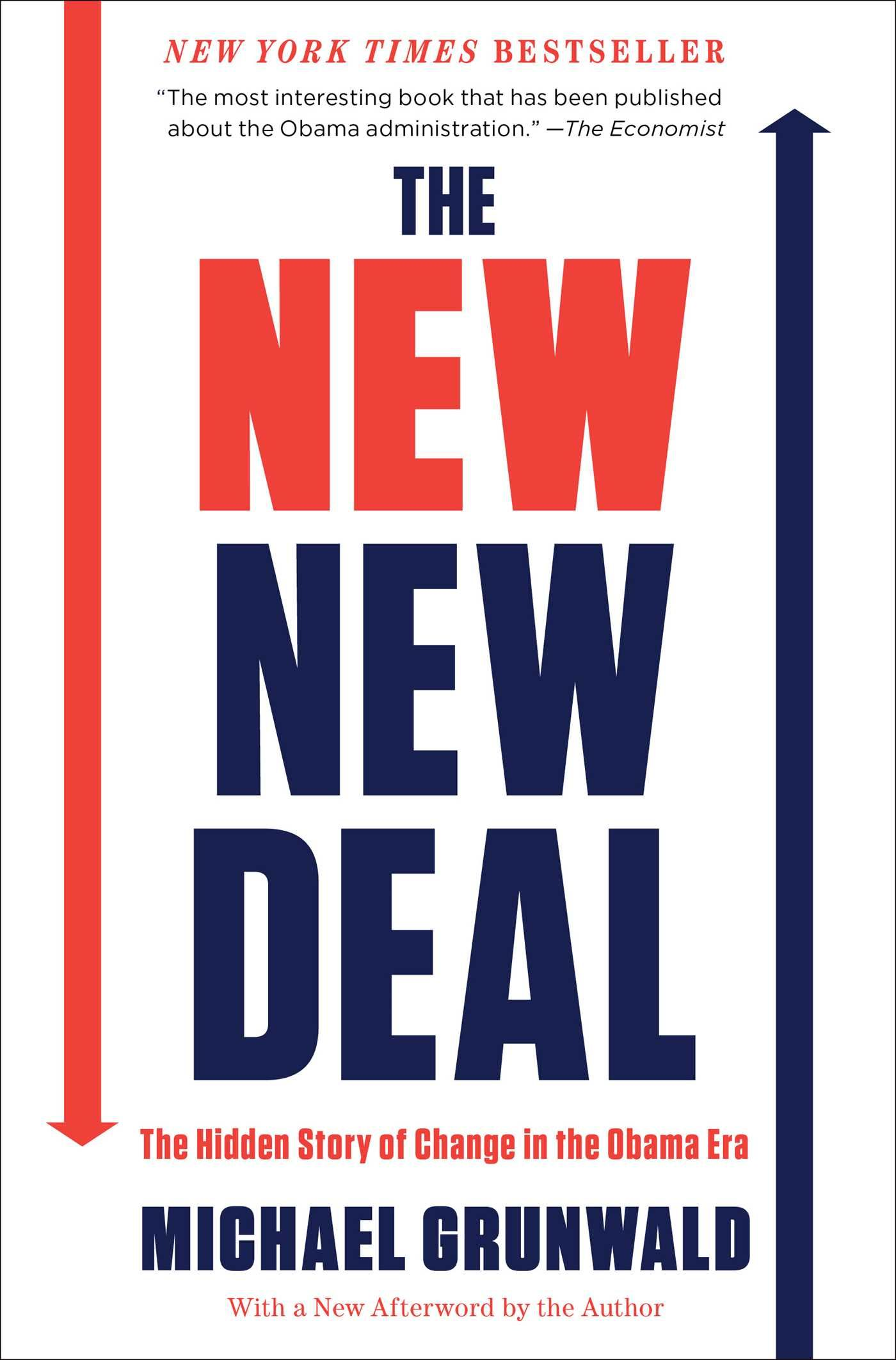 new deal essays