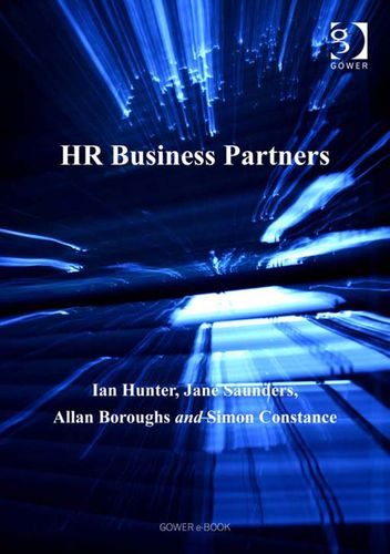 hr business partners To improve talent management, many organizations have adopted the hr business partner (hrbp) model to provide more strategic support to line leaders and have more impact and influence on the business.