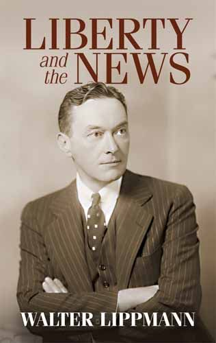 the indispensable opposition by lippmann s Walter lippmann's the indispensable opposition utilizes various rhetorical strategies, from his use of imagery to his appeal towards pathos.