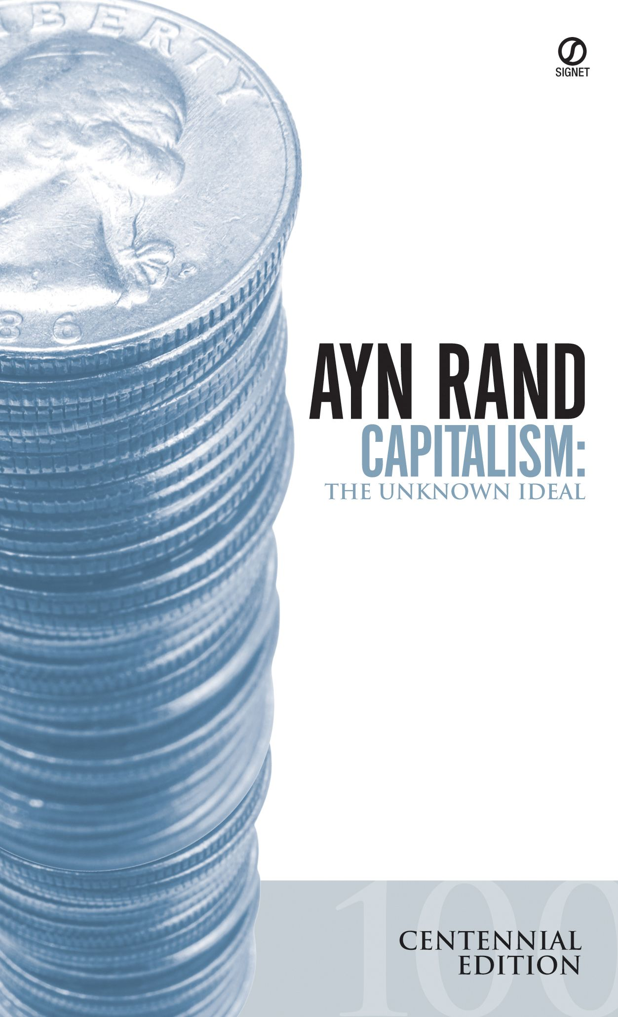 ayn rand what is capitalism essay