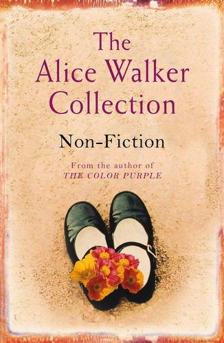 """an analysis of alice walkers style of non fiction in beauty when the other dance is the self In alice walker's """"beauty: when the other dancer is the self"""" walker drives home the point that the idea of beauty is based on one's perception."""