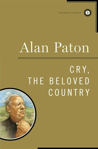 an overview of the alan patons cry the beloved country