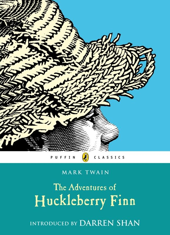 the exploits of huck in mark twains the adventures of huckleberry finn Say it ain't so huck: second thoughts on mark twain's and at the beginning of the adventures of huckleberry finn neither huck nor twain takes jim's.